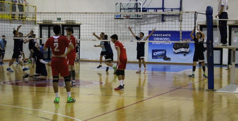 L'Under 19 Campione Regionale