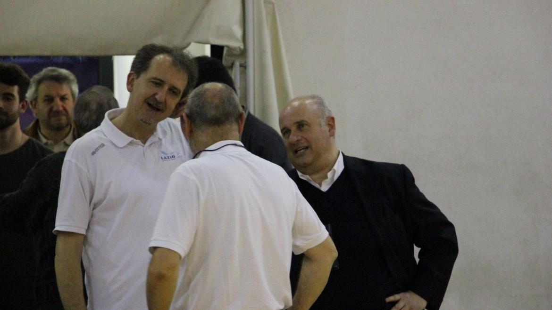 Al via lunedì la stagione della serie B/U20 della Junior Volley Roma