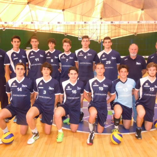 Campioni Regionali Under 17 Maschile