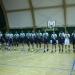 Oggi di nuovo in campo la Junior CDP LVeS Roma