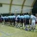 Al via il campionato di serie B della Junior CDP LVeS Roma