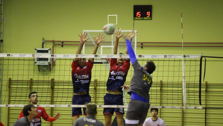 L'under 20 Junior CDP LVeS supera Monterotondo