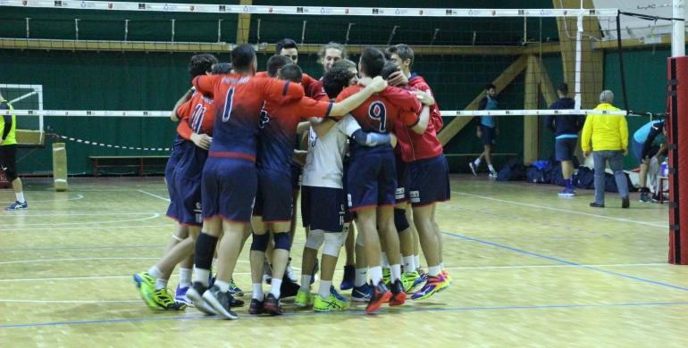 Domenica di campionato per la serie B della Junior CDP LVeS Roma
