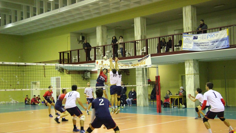 Torna in campo l'under 20 della Junior CDP LVeS Roma