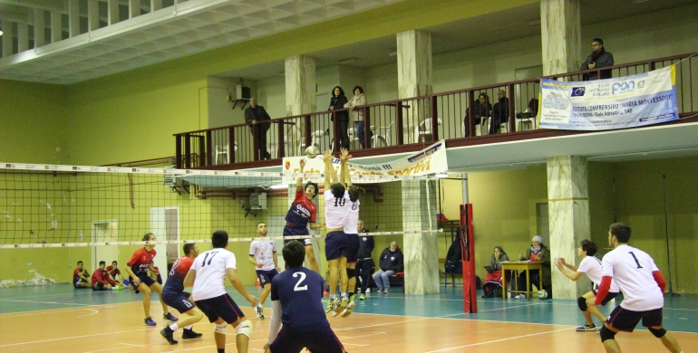 Torna in campo l'under 20 della Junior CDP LVeS Roma