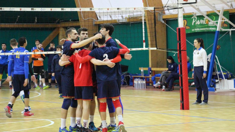LVeS Sempione, bentornata in zona playoff