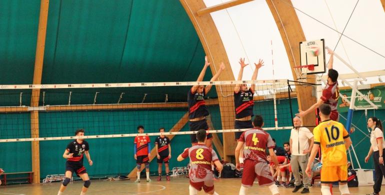 Semifinali playoff di serie C LVeS Sempione: comunque vada sarà un successo