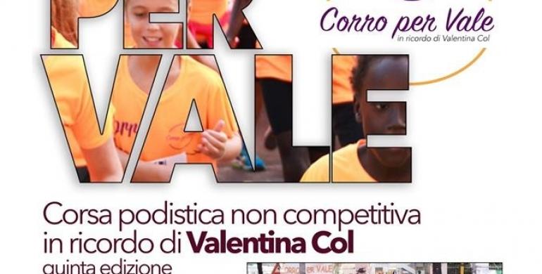 La Lazio Volley e Sport in ricordo di Valentina Col