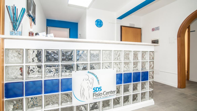 Siglata la convenzione fra Lazio Volley e Sport e SDS Fisio Center