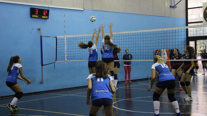 All'esordio domani la 2^ divisione femminile della Lazio VeS