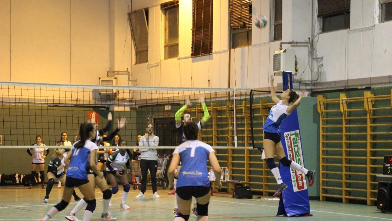 La settima vittoria della serie D femminile vale il secondo posto per la Lazio VeS