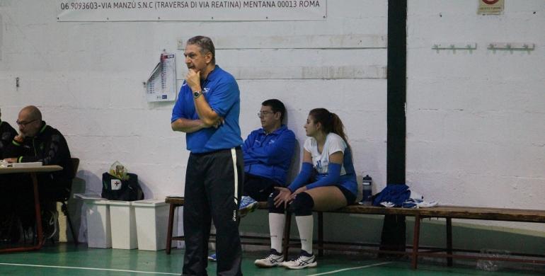 Oggi l'anticipo della 2^ divisione della Lazio VeS