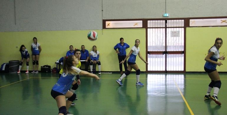 Torna in campo oggi l'under 18 femminile della Lazio VeS