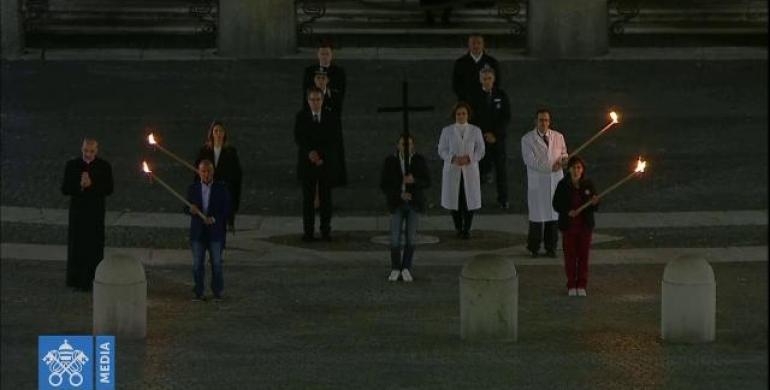 Gli auguri di una Pasqua serena dalla Lazio VeS