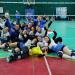 Il fine settimana della Lazio Volley e Sport femminile